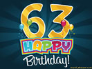 63 Jaar