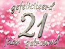 Jarig 21