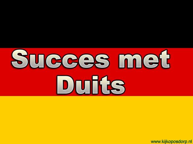 Jakosawi E Cards Examen Duits