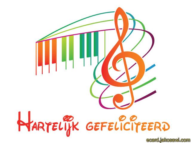 hartelijk gefeliciteerd muziek Hartelijk Gefeliciteerd Muziek   ARCHIDEV hartelijk gefeliciteerd muziek