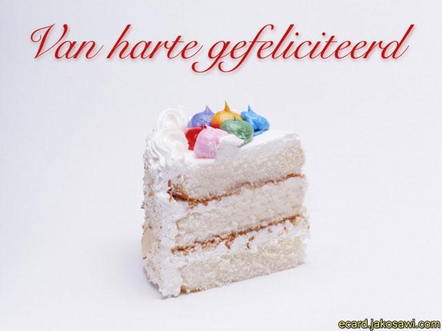 hartelijk gefeliciteerd taart Verjaardagstaart Gefeliciteerd   ARCHIDEV hartelijk gefeliciteerd taart