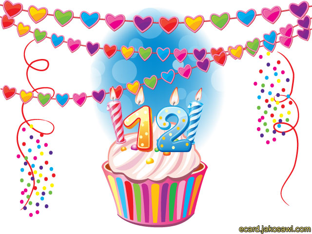 gefeliciteerd 12 jaar Gefeliciteerd 12 Jaar   ARCHIDEV gefeliciteerd 12 jaar