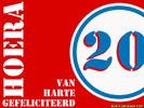 Verjaardag Man 20 Jaar.20e Verjaardag Gratis Wenskaarten Ecard Jakosawi Com