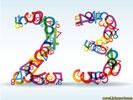 23e Verjaardag Gratis Wenskaarten Ecard Jakosawi Com Verjaardag