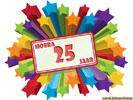 25e Verjaardag Gratis Wenskaarten Ecard Jakosawi Com Verjaardag