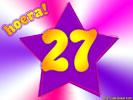27e Verjaardag Gratis Wenskaarten Ecard Jakosawi Com Verjaardag