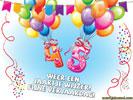 45e Verjaardag Gratis Wenskaarten Ecard Jakosawi Com Verjaardag