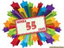 55e Verjaardag Gratis Wenskaarten Ecard Jakosawi Com Verjaardag